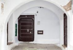 Tetuan em Marrocos Imagens de Stock
