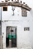 Tetuan in Morocco Royalty Free Stock Images
