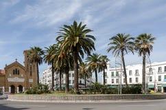 Tetuan in Morocco Stock Image