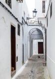 Tetuan nel Marocco Fotografia Stock Libera da Diritti