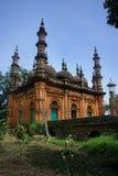 Tetulia Jame Masjid Imagen de archivo