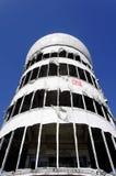 Teufelsberg-Turm NSA-Station lizenzfreie stockbilder