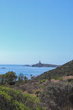 Teulada, Sardinia, Italy Royalty Free Stock Images
