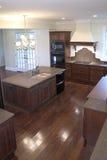 Teure Küche Stockbilder