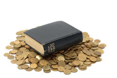 Teure Religion Lizenzfreie Stockfotos