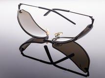Teure Sonnenbrille Stockfoto