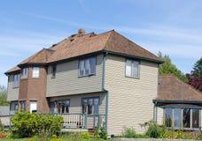 Teures Haus Lizenzfreies Stockfoto