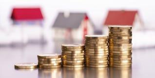 Teures Real Estate stockbilder