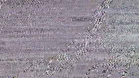 Tevê Noize Nenhum sinal vídeos de arquivo