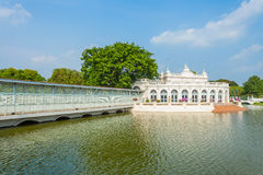 Tevaraj,Kanlai Gate Stock Image