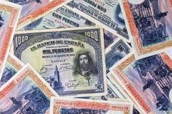 Teveel geld Royalty-vrije Stock Foto