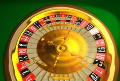 Teveel gokkend? Royalty-vrije Stock Afbeeldingen