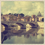 Tevere Stock Photo