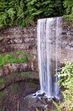Tews Falls in Dundas Ontario Stock Photo