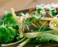Tex-Mex taco salad Stock Photos