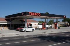 texaco stock afbeeldingen