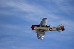 Texan T-6 Arkivbilder