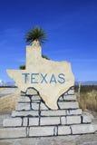 texas obraz royalty free