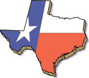 texas stock illustrationer