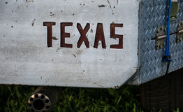 texas Image stock
