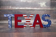 texas Imagens de Stock