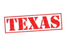 texas Photo stock