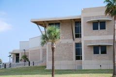 Texas A&M At Galveston University Building Stock Image