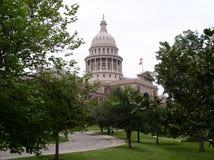 Texas Capitol. Austin, Texas Royalty Free Stock Photo