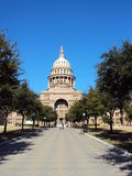 Texas Capitol Stock Photography