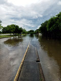 Texas Floods Stockbilder