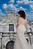 Texas Girl. Royalty Free Stock Image