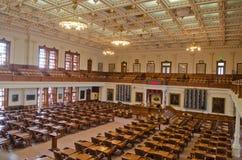 Texas House de chambre de représentants images libres de droits