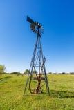 Texas kulleland Royaltyfria Foton