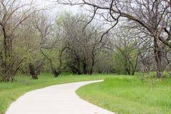 Texas Landscape Stock Photo