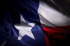 Texas Lone Star imagem de stock royalty free
