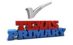 Texas Primary