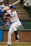 Texas Rangers Batter Stockfotografie