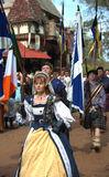 Texas Renaissance Festival 2009 Royalty Free Stock Photography