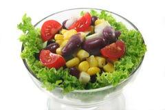 Texas-Salat lizenzfreie stockfotos
