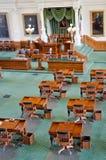 Texas Senate Chamber Stock Image