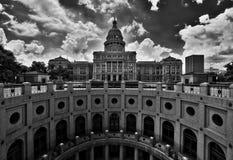Texas State Capital, Austin TX Royalty Free Stock Photography