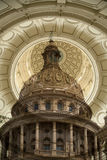 Texas state capital Royalty Free Stock Photography