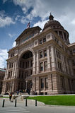 Texas State Capitol Royalty Free Stock Photography