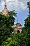 The Texas State Capitol Stock Images