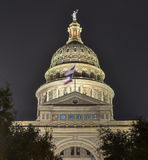Texas State Capitol Building Image stock