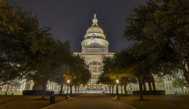 Texas State Capitol Building Images stock