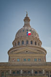 Texas State Capitol royalty free stock images