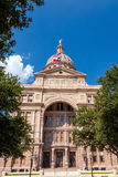 Texas State Capitol Building in Austin Royalty Free Stock Image