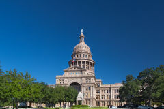 Texas State Capitol Building Stock Photos