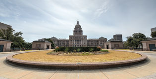 The Texas State Capitol Building Stock Photography